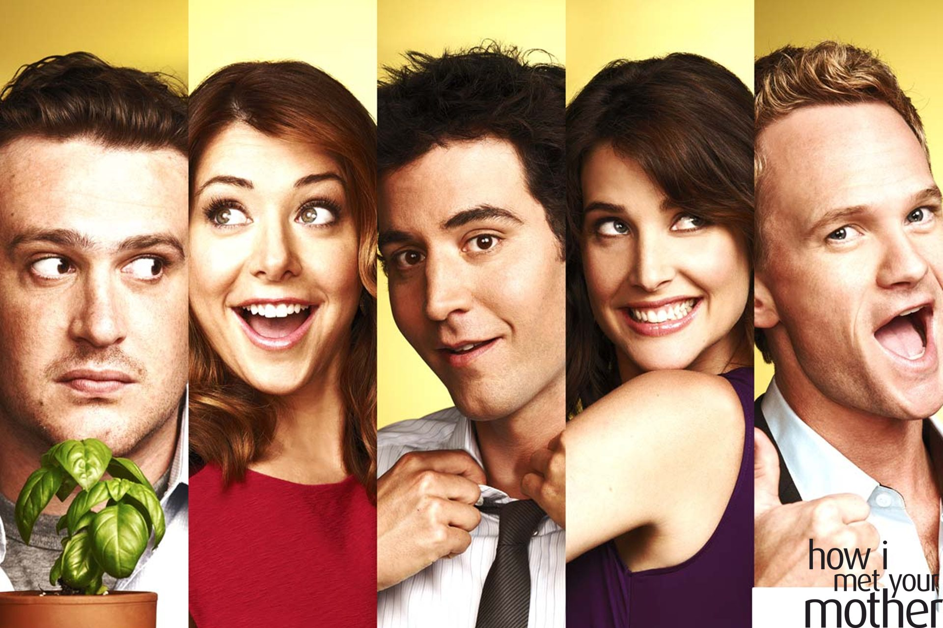 12 legendárnych faktov o seriáli How I Met Your Mother
