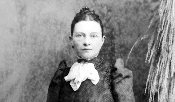 Mary Pearcey