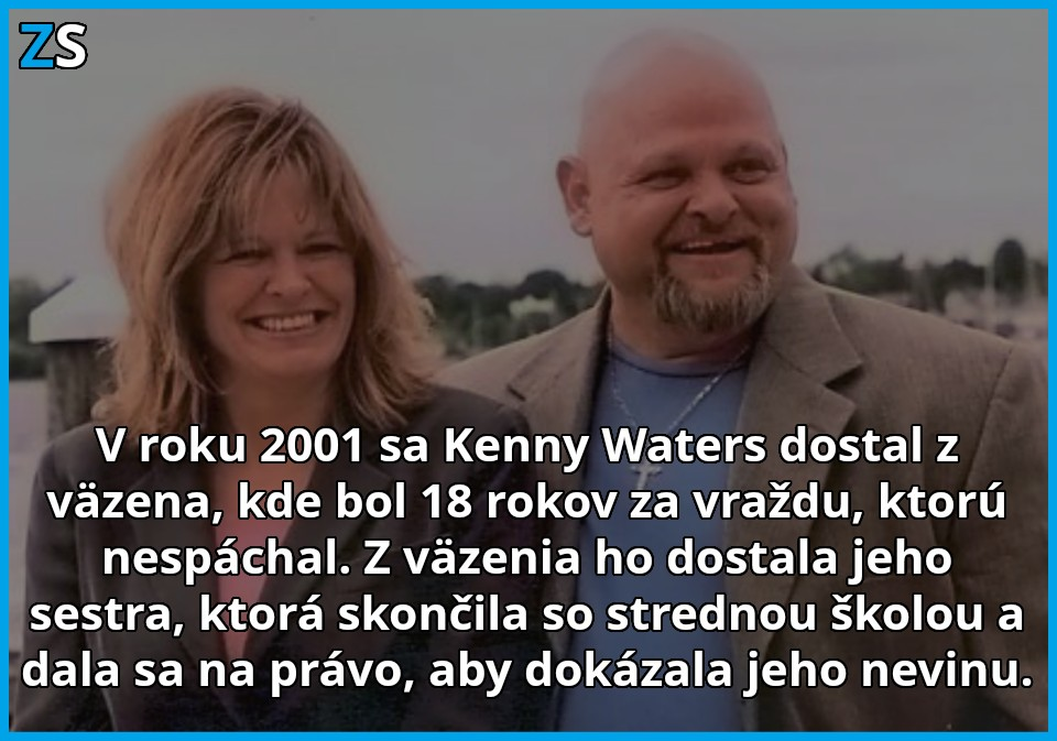 kenny waters