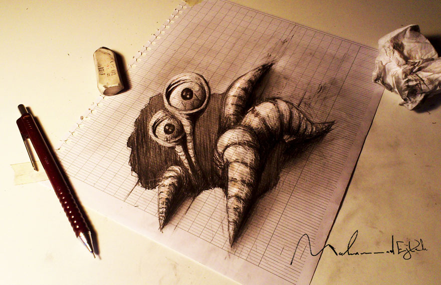 3d-pencil-drawings-11