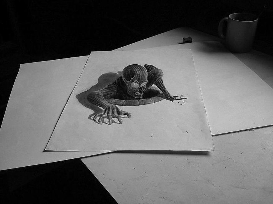 3d-pencil-drawings-22