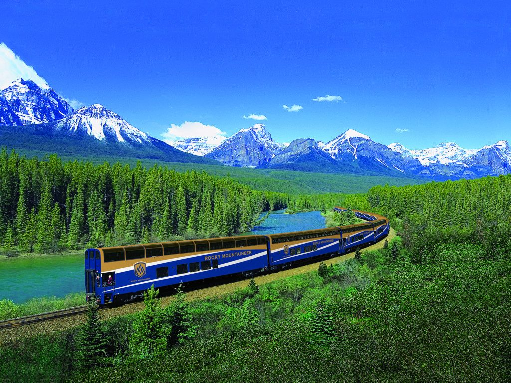 wired.com, Rocky Mountaineer