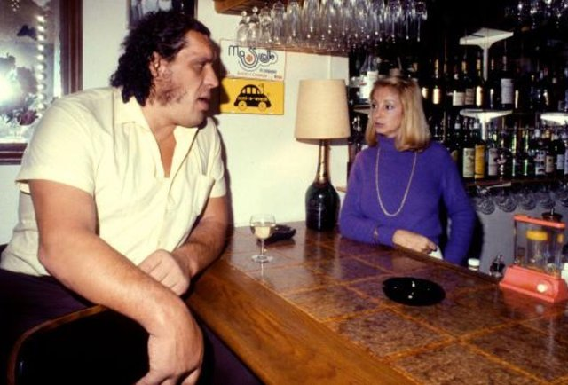 how-much-could-andre-the-giant-really-drink