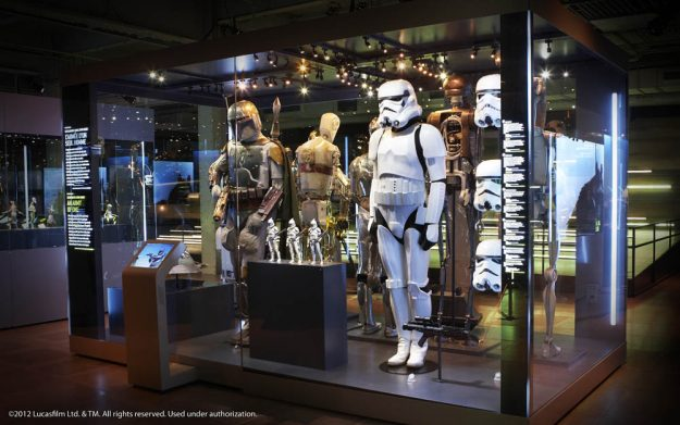 Star Wars Identities, lonelyplanet.com