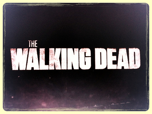 walking dead photo