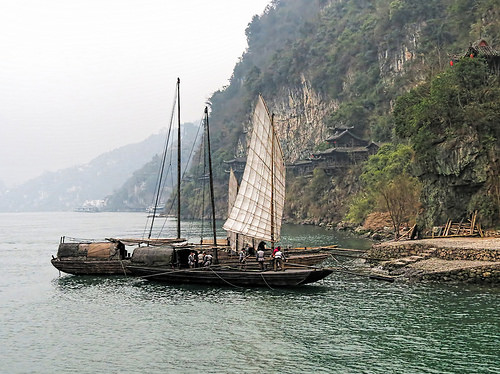 Yangtze China photo