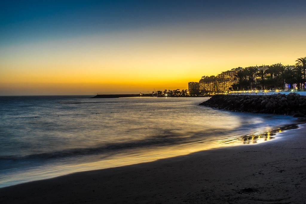 canary islands fotografia